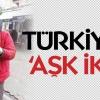 Türkiye'nin 'aşk iksiri!'