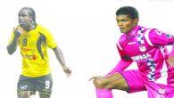 Orduspor Luiz Henrique ve Francis Doe'yi Renklerine Kattı