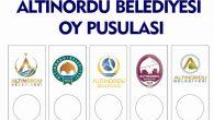 Altınordu Belediyesi Logosunu Vatandaşlarla Seçecek