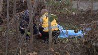 Ordu'da meydana gelen trafik kazasında 1 kişi öldü