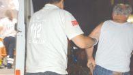 Fatsa'da Kavga'da Kanlar Aktı
