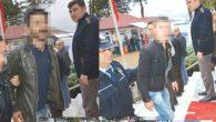 Fatsa'da Çocuklara Cinsel İstismar Eden 3 Kişi Tutuklandı