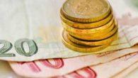 2015 Yılının Asgari Ücret Rakamları Belli Oldu