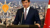 Ordu'da AK parti'de Başbakan heyecanı yaşanıyor
