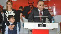 Murat Kaçak, Fatsa'da aday adaylığını açıkladı