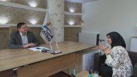 Nilgün Tomakin'den Başkan Karataş'a ziyaret