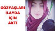 İLAYDA KALBİNE YENİLDİ