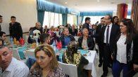 Vali Yavuz, Şehit Aileleri ve Gazilerle Yemekte Bir Araya Geldi