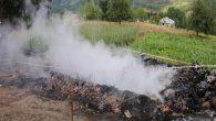 Akkuş'da çıkan yangında 3 kişi öldü