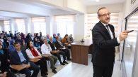 Vali Yavuz, Öğrencilerle Buluşmalarını Sürdürüyor (2019)