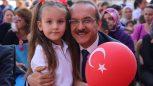 Valimiz Sayın Seddar YAVUZ'un 23 Nisan Ulusal Egemenlik ve Çocuk Bayramı Kutlama Mesajı