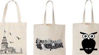 Hambezdunyasi.com Bez çanta üretimi