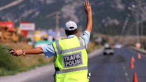 Vali Yavuz'dan, Kamu Araçlarında Emniyet Kemeri Denetimi Talimatı