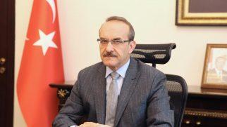 Valimiz Sayın Seddar YAVUZ'un 18 Mart Şehitleri Anma Günü ve Çanakkale Zaferi'nin 105. Yıldönümü Mesajı