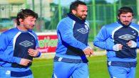 Orduspor'da 3 Futbolcu Yolcu
