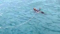 Denize Serinlemek İçin Giren 2 Kardeş Boğuldu