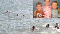 Fatsa'da Kardeşleriyle Denize Girip Boğulan Medine'den Acı Haber Geldi