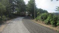 Kabadüz ve Gürgentepe'ye 13 bin 800 metre asfalt yol yapıldı