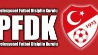 Orduspor'a 10 Bin TL para cezası