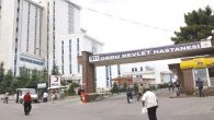 Ordu Devlet Hastanesi'ne Yakışmadı
