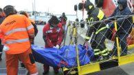 Ordulu gemici İtalya'daki gemi faciasında hayatını kaybetti