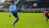 Fatsa Belediyespor 1-0 Turhalspor