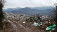 Perşembe'nin çöp sorunu Büyükşehir tarafından çözüldü