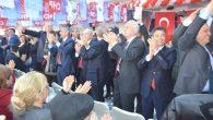 CHP'nin aday adayları bugün görücüye çıktılar