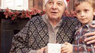 İsrafil Abutalibov Sokak Çocuklarına Yardım Etti