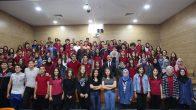 Fatsa Fen Lisesi'nde Kariyer Günleri Etkinliği Düzenlendi