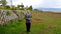 ALTINORDU'NUN YENİ SAHİLİ: KUMBAŞI