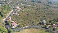 ORDU'YA 18 AYDA 780 KM ASFALT